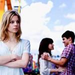 Bạn trẻ - Cuộc sống - Tôi hay người đàn bà kia là người thứ ba?