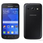 Thời trang Hi-tech - Samsung ra mắt bộ đôi smartphone giá rẻ mới