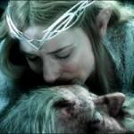 Phim - Trailer nóng hổi về đại chiến ở xứ sở người lùn Hobbit