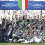 """Bóng đá - Juventus """"dễ thở"""" trong ngày mở màn Serie A 2014-2015"""