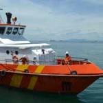 Tin tức trong ngày - Khẩn cấp cứu ngư dân bị đau ruột thừa trên biển