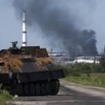Tin tức trong ngày - Dừng điều tra vụ MH17 rơi do giao tranh ác liệt ở Ukraine