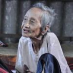 Tin tức trong ngày - Cụ bà cao tuổi nhất Việt Nam: Có cả trăm con cháu