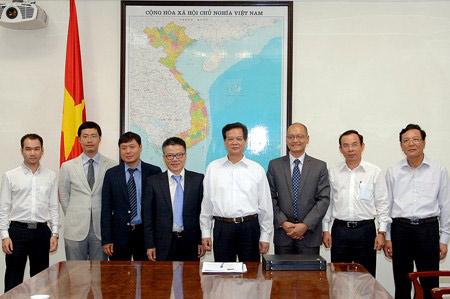 Thủ tướng đề nghị GS Ngô Bảo Châu tiếp tục tư vấn giáo dục - 1