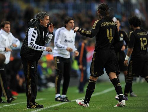 "Thế giới ""huyền bí"" của Jose Mourinho (Kỳ 17) - 1"