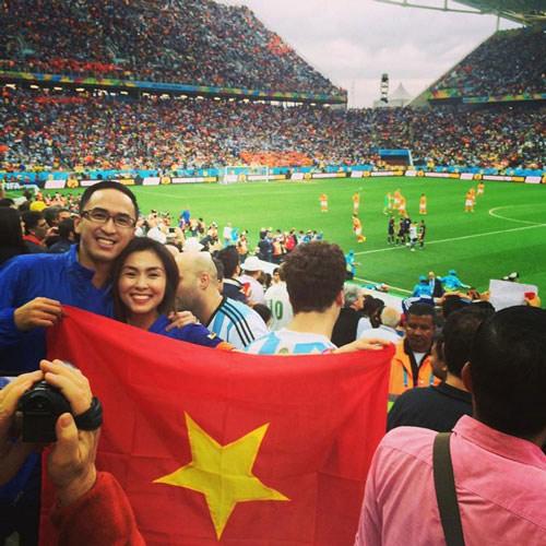 Sao Việt gây ồn ào với Quốc kỳ - 3