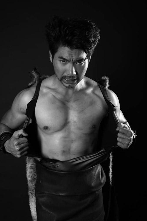 """""""Hercules"""" Trương Nam Thành xôn xao cộng đồng mạng - 3"""