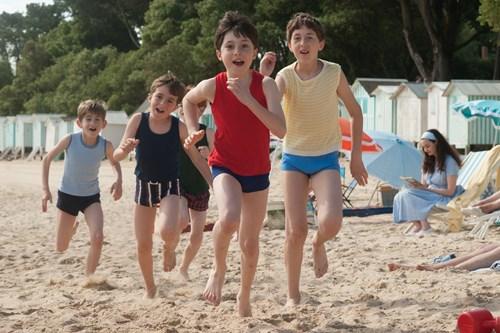 """Trở về tuổi thơ với """"Kỳ nghỉ hè của nhóc Nicolas"""" - 7"""