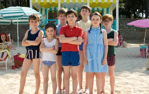 """Trở về tuổi thơ với """"Kỳ nghỉ hè của nhóc Nicolas"""" - 3"""