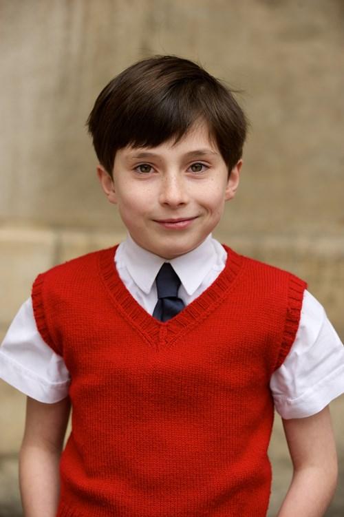 """Trở về tuổi thơ với """"Kỳ nghỉ hè của nhóc Nicolas"""" - 1"""