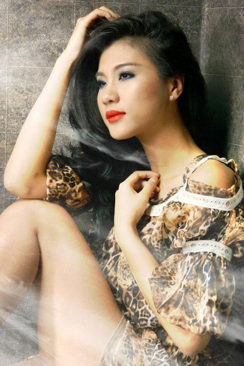 Kim Dung hoãn lịch quay phim vì tai nạn xe hơi - 2