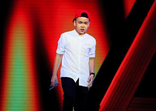 """Những giọng ca """"khủng"""" của The Voice Kids 2014 - 1"""