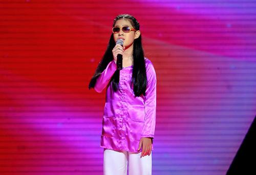"""Những giọng ca """"khủng"""" của The Voice Kids 2014 - 3"""
