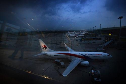 Máy bay Malaysia Airlines lại suýt gặp thảm họa - 2
