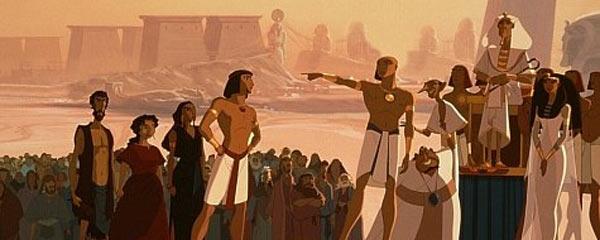 Trailer phim: The Prince Of Egypt - 2