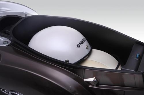 Yamaha Nozza 2014 ra mắt, giá 29 triệu đồng - 6