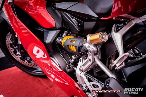 Ngắm Ducati 899 Panigale vừa ra mắt tại Việt Nam - 9