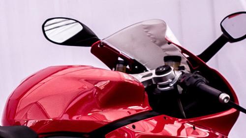 Ngắm Ducati 899 Panigale vừa ra mắt tại Việt Nam - 10