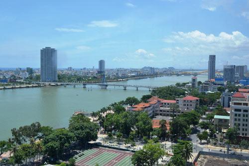 Khám phá tòa nhà hành chính 2.000 tỷ đồng ở Đà Nẵng - 13