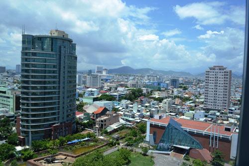 Khám phá tòa nhà hành chính 2.000 tỷ đồng ở Đà Nẵng - 14
