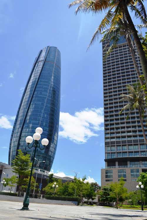 Khám phá tòa nhà hành chính 2.000 tỷ đồng ở Đà Nẵng - 15