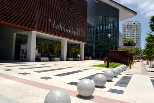 Khám phá tòa nhà hành chính 2.000 tỷ đồng ở Đà Nẵng - 4