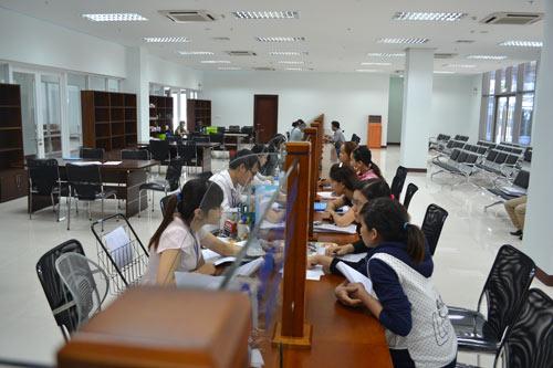Khám phá tòa nhà hành chính 2.000 tỷ đồng ở Đà Nẵng - 6