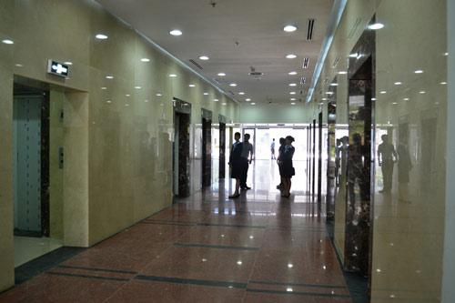 Khám phá tòa nhà hành chính 2.000 tỷ đồng ở Đà Nẵng - 9