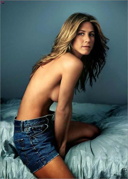 Nghe Jennifer Aniston tiết lộ lời khuyên giữ dáng - 1