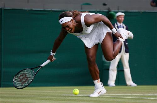 """Sau cú sốc bệnh lạ, Serena """"mơ"""" Grand Slam thứ 18 - 1"""