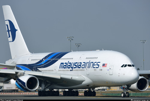 Đổi tên có giúp Malaysia Airlines vượt qua vận hạn? - 1