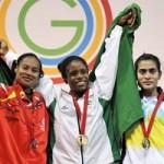 Thể thao - VĐV giành HCV dính nghi án doping ở Commonwealth Games