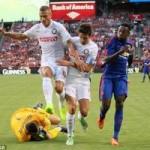 Bóng đá - Inter – MU: Bài test lý tưởng