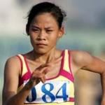 """Thể thao - """"Nữ hoàng đi bộ"""" Thanh Phúc sang Trung Quốc tập huấn"""