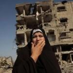 Tin tức trong ngày - Israel dội bom kinh hoàng, sát hại 100 người ở Gaza