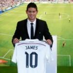 Bóng đá - Bí mật động trời vụ James Rodriguez về Real