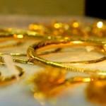 Tài chính - Bất động sản - Giá vàng vẫn dưới ngưỡng 37 triệu đồng