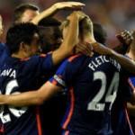 Bóng đá - MU đá tiki-taka khiến hàng thủ Inter chóng mặt