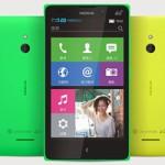 Nokia XL 4G chính thức ra mắt