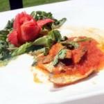 Ẩm thực - Cá trích kho cà chua kiểu Phan Thiết