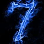 Phi thường - kỳ quặc - Số 7 đem lại may mắn hay chết chóc?
