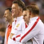 """Bóng đá - Van Gaal: """"MU đáng lẽ đã thắng với tỷ số 7-1"""""""