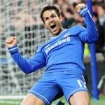 Bóng đá - Fabregas: Quân bài tẩy của Mourinho