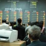 Tài chính - Bất động sản - Nhà đầu tư bung tiền, chứng khoán vẫn ỉu xìu