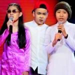 """Ca nhạc - MTV - Những giọng ca """"khủng"""" của The Voice Kids 2014"""