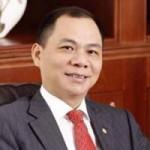 Tài chính - Bất động sản - Ông chủ Vingroup nhận 29 triệu USD tiền cổ tức