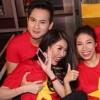 Sao Việt gây ồn ào với Quốc kỳ