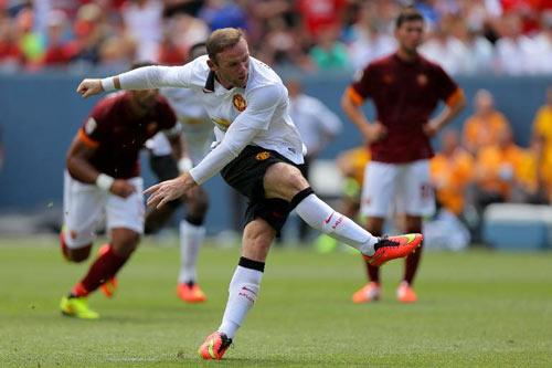 Mùa giải 2014/15: Bale, Rooney… hứa hẹn bùng nổ - 1