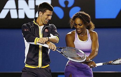 Tin HOT 31/7: Serena thắng ấn tượng khi trở lại - 1