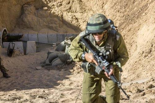 Vì sao Israel ném bom giết hàng trăm người Palestine? - 6
